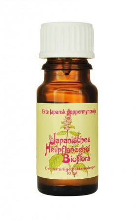 Peppermynteolje 10ml